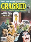 Cracked #213 • USA Original price: $1.25 Publication Date: August 1st, 1985