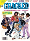 Cracked #214 • USA Original price: $1.25 Publication Date: September 1st, 1985