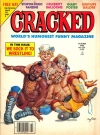 Cracked #215 • USA Original price: $1.25 Publication Date: October 1st, 1985