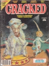 Cracked #216 • USA Original price: $1.25 Publication Date: November 1st, 1985