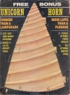 Image of Cracked Magazine #216 - Free Bonus Unicorn Horn