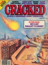 Cracked #217 • USA Original price: $1.25 Publication Date: January 1st, 1986