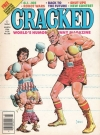 Cracked #218 • USA Original price: $1.25 Publication Date: March 1st, 1986