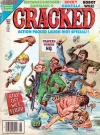 Cracked #219 • USA Original price: $1.25 Publication Date: May 1st, 1986