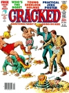 Cracked #220 • USA Original price: $1.25 Publication Date: July 1st, 1986