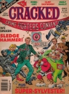 Image of Cracked #234