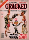 Image of Cracked #242