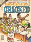 Cracked #244 • USA Original price: $1.49 Publication Date: May 1st, 1989
