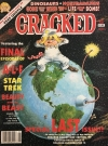 Cracked #246 • USA Original price: $1.49 Publication Date: August 1st, 1989