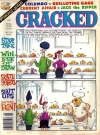 Cracked #247 • USA Original price: $1.49 Publication Date: September 1st, 1989