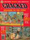 Cracked #251 • USA Original price: $1.49 Publication Date: January 1st, 1990