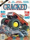 Cracked #252 • USA Original price: $1.49 Publication Date: March 1st, 1990