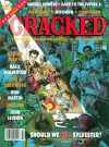 Cracked #254 • USA Original price: $1.75 Publication Date: July 1st, 1990