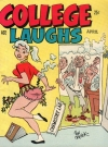Thumbnail of College Laughs #2 1957