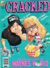 Image of Cracked #273