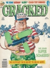 Image of Cracked #276