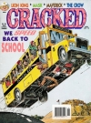 Cracked #294 • USA Original price: $1.75 Publication Date: November 1994