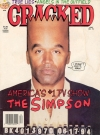 Cracked #295 • USA Original price: $1.95 Publication Date: December 1994