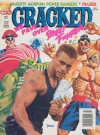 Cracked #297 • USA Original price: $1.95 Publication Date: March 1995