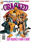 Cracked #303 • USA Original price: $1.95 Publication Date: November 1995