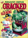 Image of Cracked #308