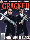 Cracked #322 • USA Original price: $1.99 Publication Date: December 1997