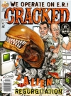 Cracked #323 • USA Original price: $1.99 Publication Date: January 1998