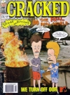Cracked #324 • USA Original price: $1.99 Publication Date: March 1998