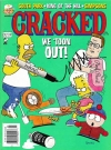 Cracked #326 • USA Original price: $1.99 Publication Date: July 1998