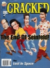 Cracked #327 • USA Original price: $1.99 Publication Date: August 1998