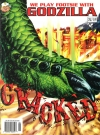 Cracked #328 • USA Original price: $1.99 Publication Date: September 1998
