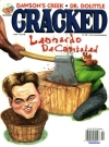 Cracked #329 • USA Original price: $1.99 Publication Date: October 1998