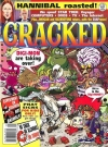 Cracked #355 • USA Original price: $2.99 Publication Date: May 2001