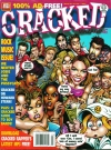 Cracked #356 • USA Original price: $2.99 Publication Date: July 2001