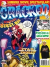 Cracked #358 • USA Original price: $2.99 Publication Date: September 2002
