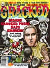 Cracked #359 • USA Original price: $3.50 Publication Date: February 2003