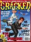 Cracked #360 • USA Original price: $3.50 Publication Date: May 2003