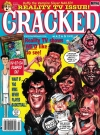 Cracked #361 • USA Original price: $3.50 Publication Date: September 2003