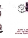 Image of Envelope War Bonds #1 'Join the Wacs'