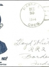 Image of Envelope War Bonds #5 'Join the Merchant Marines'