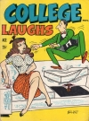 College Laughs #5 • USA Original price: 25c Publication Date: November 1957