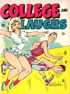 College Laughs #8 • USA Original price: 25c Publication Date: June 1958