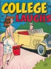 College Laughs #9 • USA Original price: 25c Publication Date: August 1958