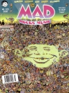 Image of MAD Magazine #523