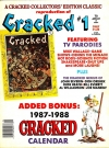 Cracked Collector's Edition #70 • USA Original price: $1.25 Publication Date: April 1987