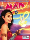 MAD Magazine #15 • USA • 2nd Edition - California Original price: $5.99 Publication Date: October 2020