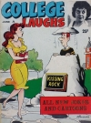 College Laughs #13 • USA Original price: 25c Publication Date: June 1959