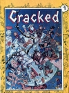 Image of Cracked Collectors' Edition #97 - Craked Number 1 Insert