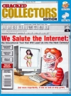 Image of Cracked Collector's Edition #111
