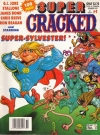 Image of Cracked Super #1